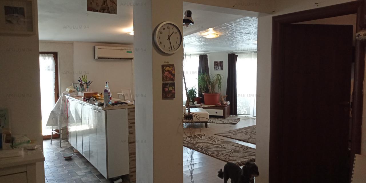 Vanzare Apartament 3 camere ,zona Prelungirea Ghencea ,strada Drumul Ghindari ,nr 62 ,85.000 €
