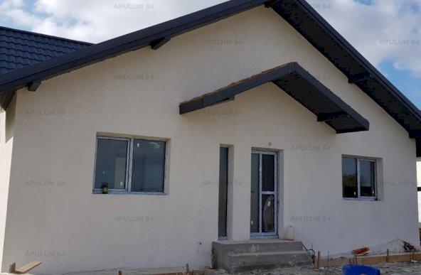 Vanzare Casa/Vila 3 camere ,zona Domnesti ,strada Cetinei ,nr - ,79.000 €