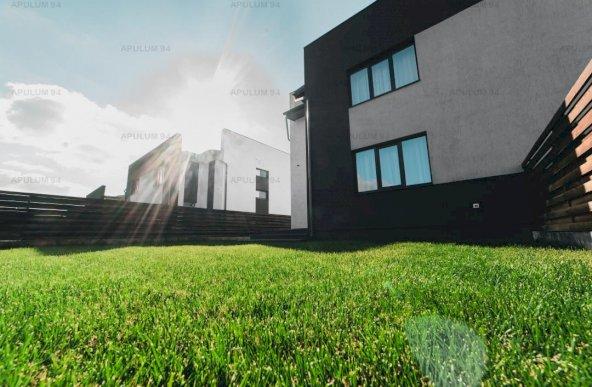Vanzare Casa/Vila 4 camere ,zona Domnesti ,strada Fortului ,nr 1 ,110.000 €