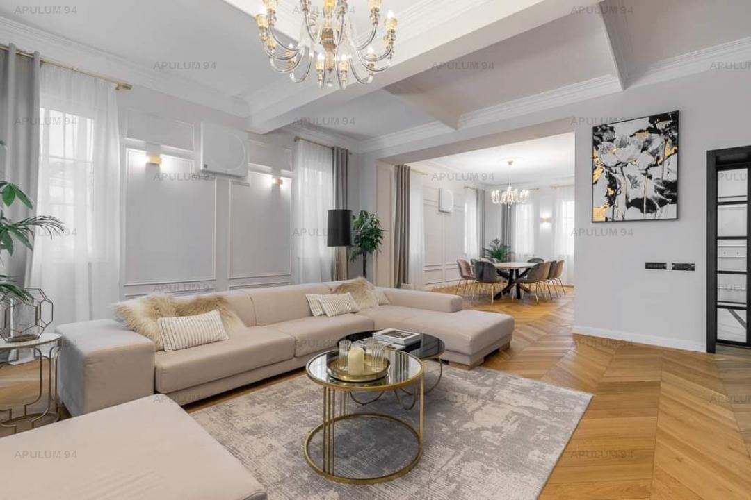 Vanzare Casa/Vila 8 camere ,zona Voluntari ,strada Pipera ,1.650.000 €