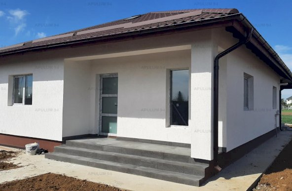 Vanzare Casa/Vila 3 camere ,zona Sabareni ,strada Necunoscuta ,nr ... ,90.000 €