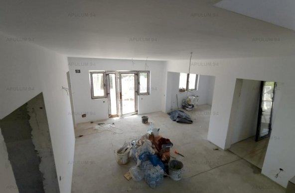 Vanzare Casa/Vila 5 camere ,zona Buftea ,strada Studioului ,nr 1 ,124.900 €