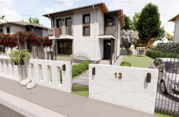 Vanzare Casa/Vila 4 camere ,zona Sabareni ,strada Principala ,nr ... ,105.000 €