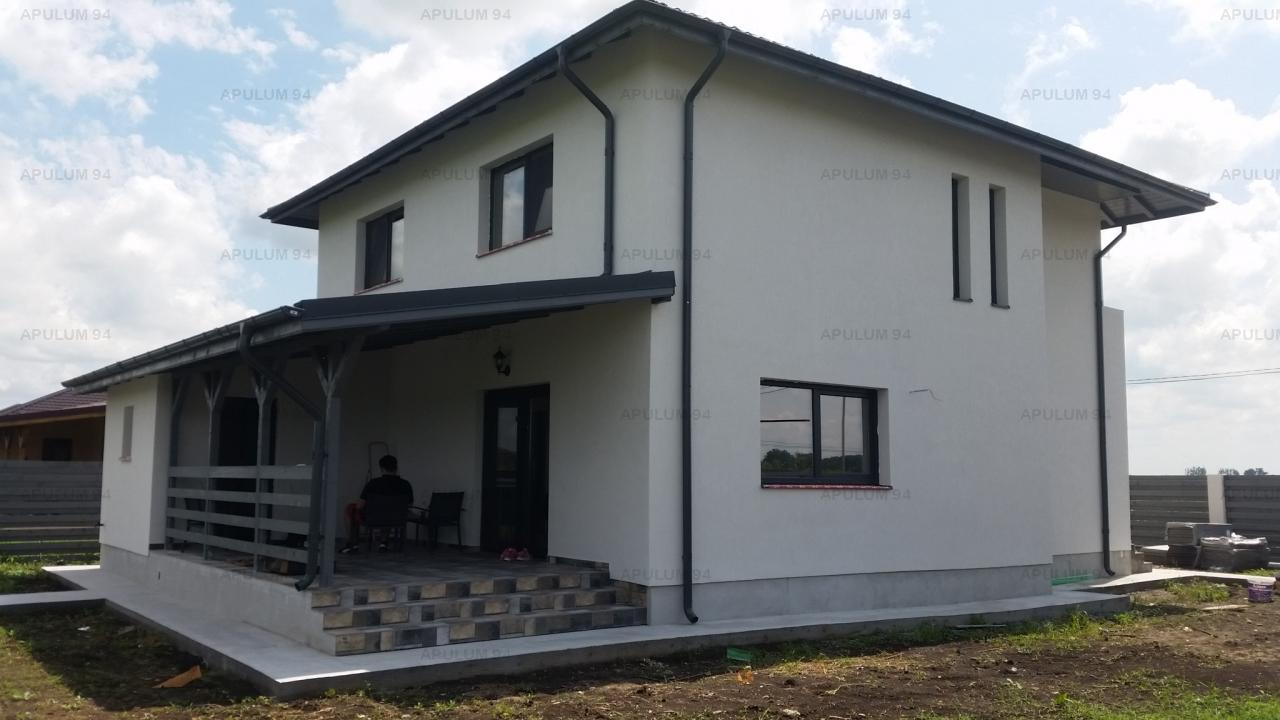 Vanzare Casa/Vila 5 camere ,zona Sabareni ,strada DJ 602 ,nr .... ,140.000 €