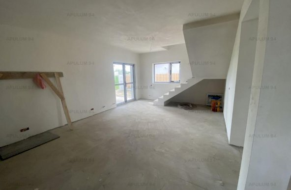 Vanzare Casa/Vila 4 camere ,zona Domnesti ,strada Foisor ,nr 64 ,132.000 €