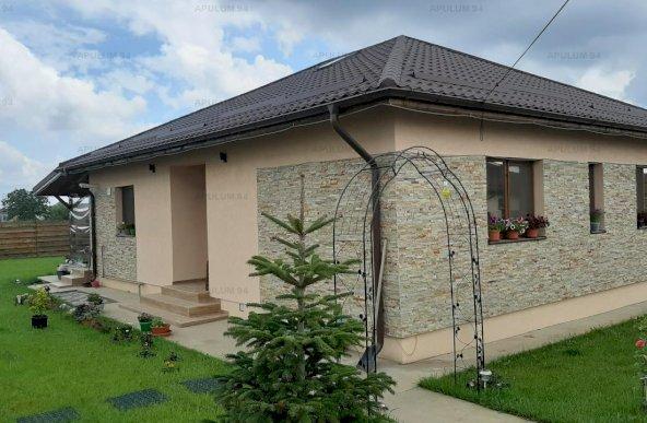 Vanzare Casa/Vila 3 camere ,zona Sabareni ,strada DJ 602 ,nr .... ,95.000 €