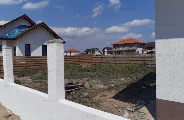 Vanzare Casa/Vila 3 camere ,zona Domnesti ,strada Fortului ,nr Floresti ,92.000 €