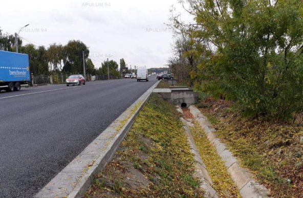 Vanzare Teren Constructii ,zona 1 Decembrie ,strada DN 5 ,nr -- ,890.825 €
