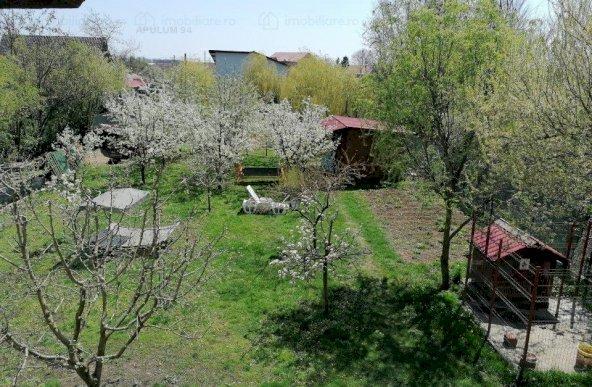 Vanzare Casa/Vila 8 camere ,zona Buftea ,strada Studioului ,nr 1 ,260.000 €