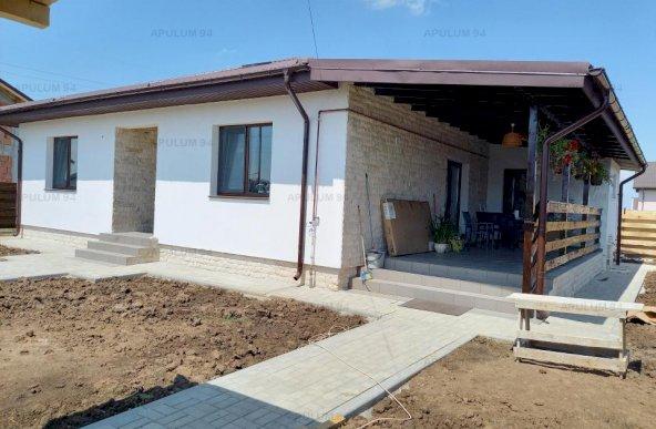 Vanzare Casa/Vila 3 camere ,zona Sabareni ,strada Principala ,nr .... ,95.000 €