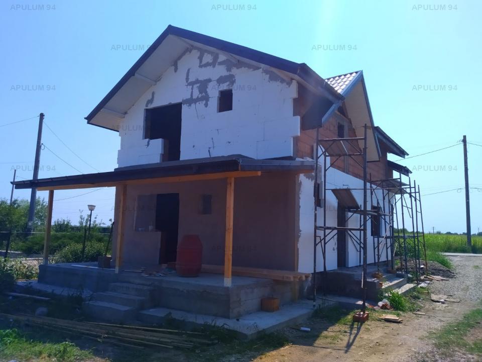 Vanzare Casa/Vila 4 camere ,zona Buftea ,strada Studioului ,nr 1 ,125.000 €