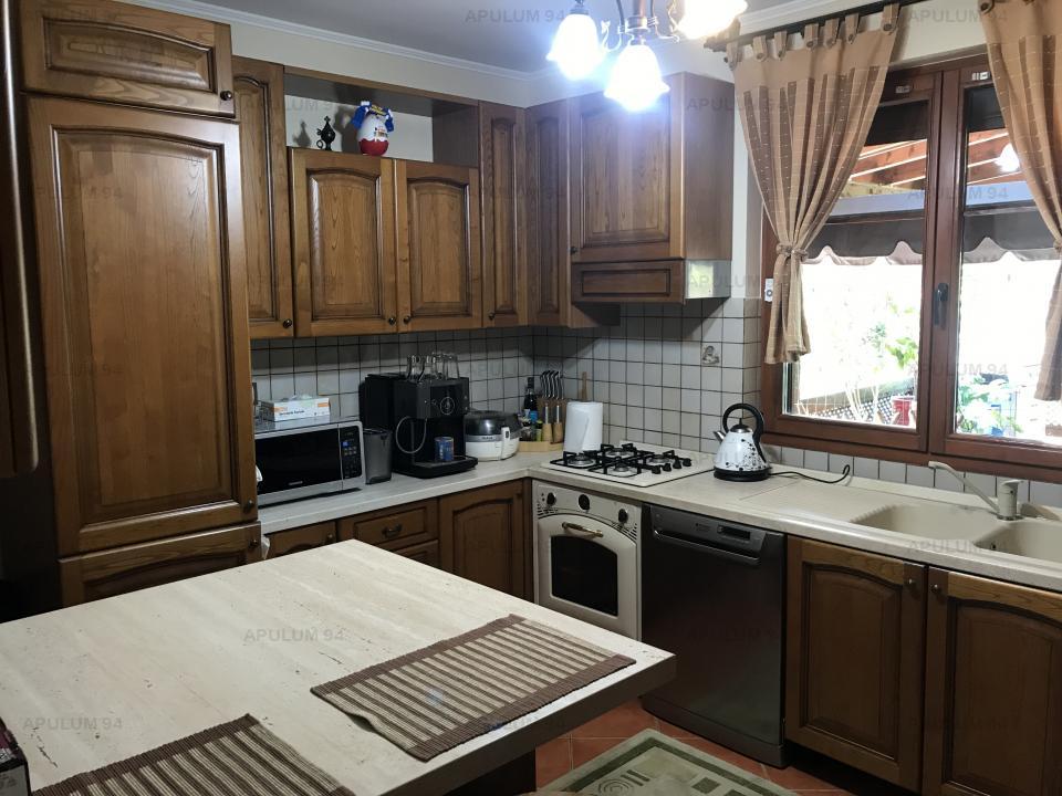 Vanzare Casa/Vila 6 camere ,zona Domnesti ,strada Soseaua Tudor Vladimirescu ,nr 1 ,400.000 €