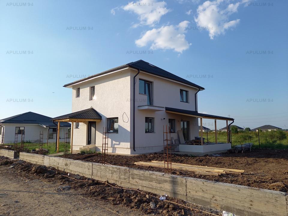 Vanzare Casa/Vila 5 camere ,zona Sabareni ,strada Principala ,nr ... ,109.000 €