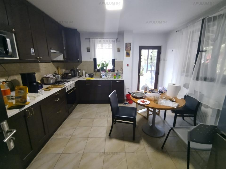 Vanzare Casa/Vila 8 camere ,zona Buftea ,strada Stejarului ,nr 1 ,259.000 €