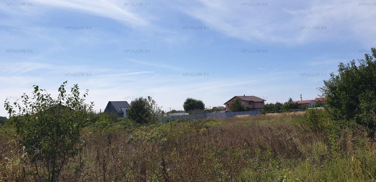 Vanzare Teren Constructii ,zona DN5 ,strada Pinului ,nr -- ,27.600 €