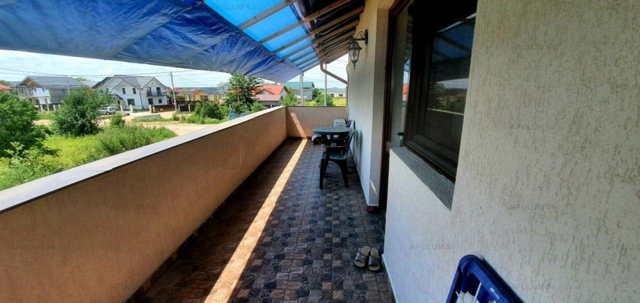 Vanzare Casa/Vila 4 camere ,zona Buftea ,strada Studioului ,nr 1 ,184.900 €