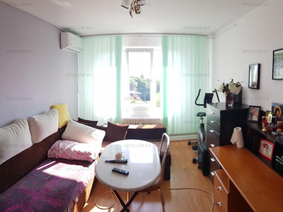 Vanzare Apartament 3 camere ,zona Titan ,strada Barajul Rovinari Al. ,nr 14 ,76.000 €