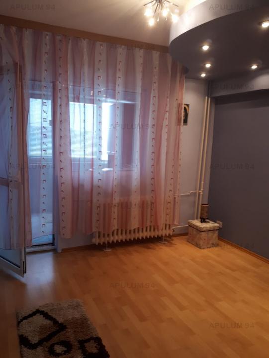 Inchiriere Apartament 3 camere ,zona Pacii ,strada Iuliu Maniu ,nr 192 ,350 € /luna