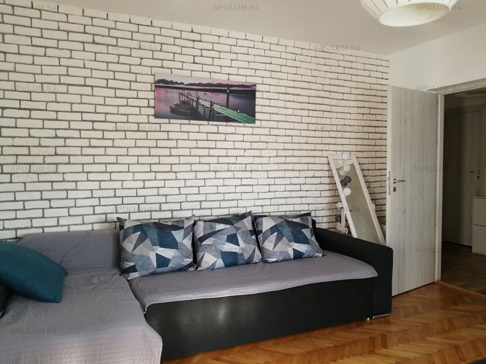 Vanzare Apartament 3 camere ,zona Titan ,strada B-dul Nicolae Grigorescu ,nr 49 ,111.000 €