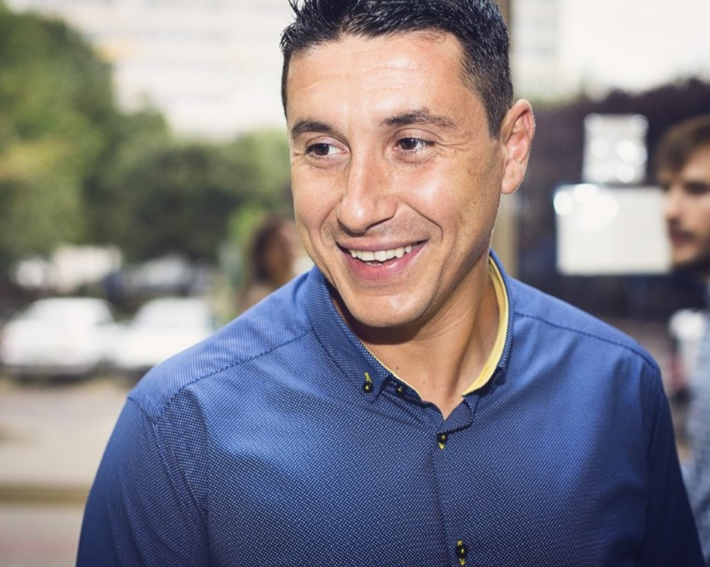 K-IMOBILIARE CONSULT, Agent - Alexandru Racanel