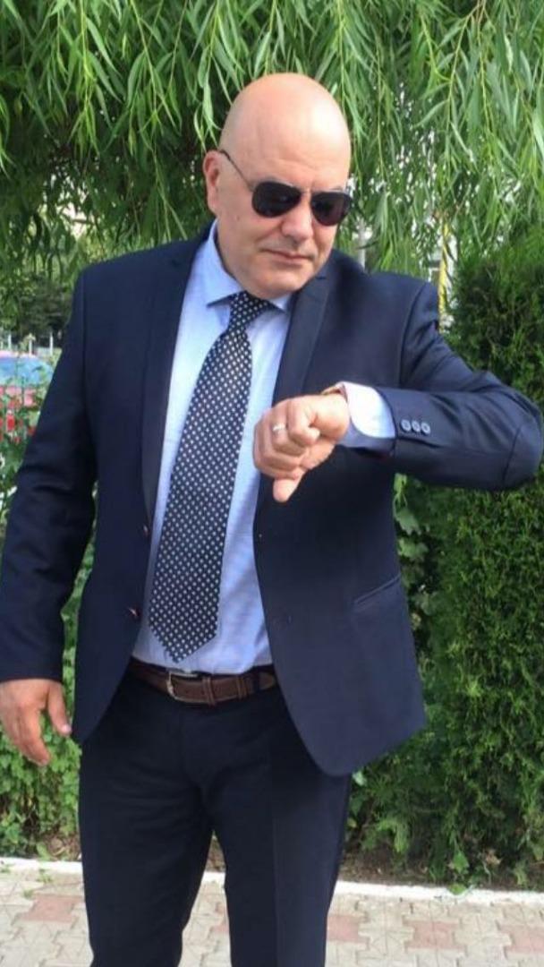K-IMOBILIARE CONSULT, Agent - Marcel Bordeiu