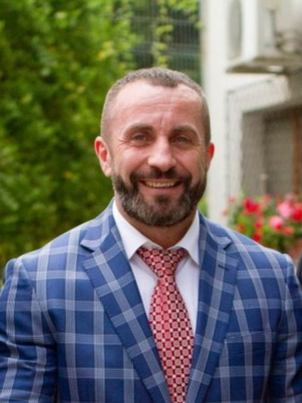 K-IMOBILIARE CONSULT, Agent - Marius Belciugateanu