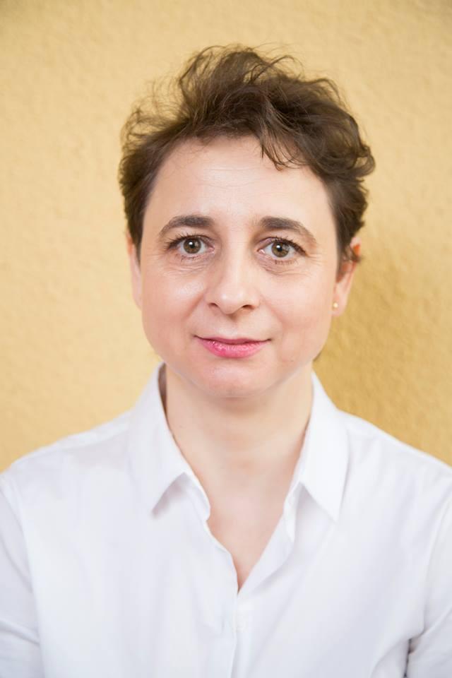K-IMOBILIARE CONSULT, Agent - Elena Negulei