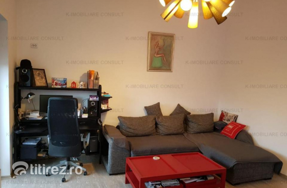 Apartament in vila 2014, Rond Cosbuc