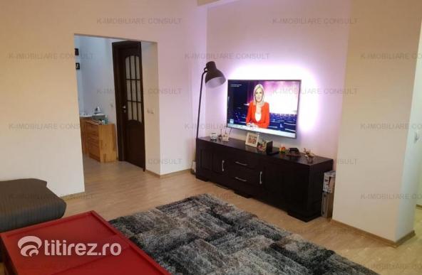 Apartament in vila 2014, Rond Cosbuc