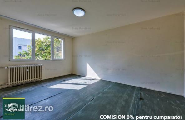 Apartament 4 camere, bloc reabilitat, Titan – Ozana!