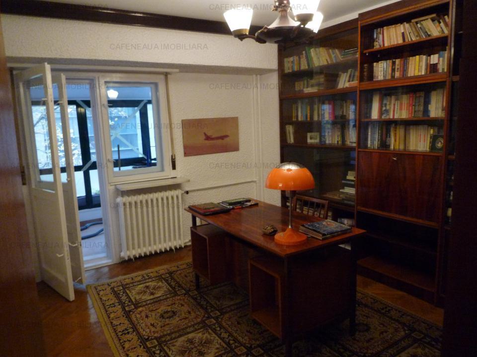 Apartament Cal.Victoriei