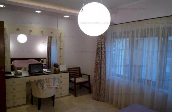 Apartament tip duplex Mogosoaia
