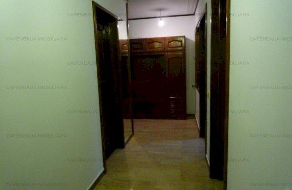 Casa parc Bazilescu