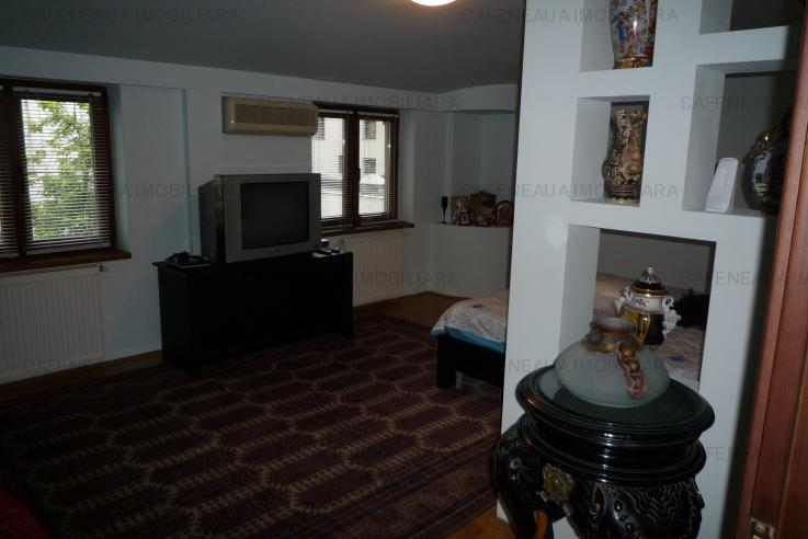 Inchiriere apartament 4 camere, Dorobanti, Bucuresti