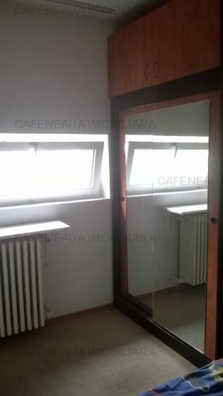 Vanzare 2 camere Dorobanti