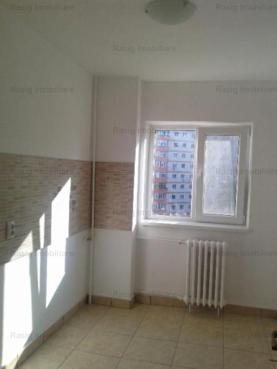 Vanzare apartament 2 camere Crangasi.