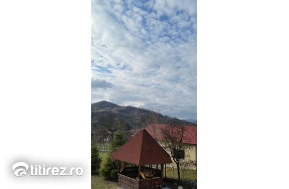 Vila Breaza - Provita de sus