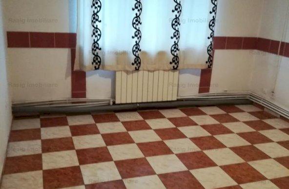 Inchiriere Casa zona Barbu Vacarescu -Tei - Kaufland