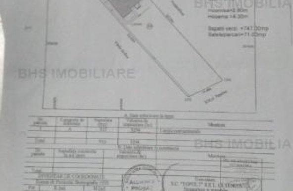 Casa Fundeni Frunzanesti 1000mp
