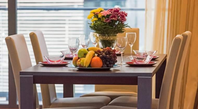 Ce este home-staging-ul si care este secretul pentru a vinde mai repede si mai scump un apartament