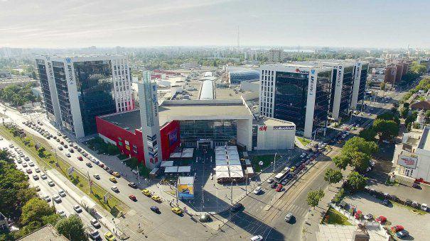 Proprietarii lantului Dedeman se pregatesc sa cumpere AFI Park cu 160 mil. euro