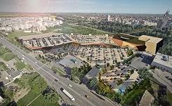 NEPI dă startul construcției unui mall de 40 de milioane de euro la Satu Mare