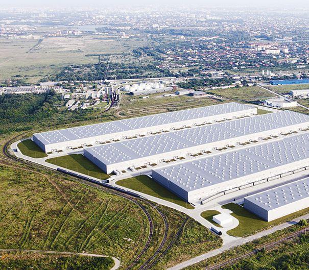 România, parte a celei mai mari tranzacţii imobiliare din lume. Statul chinez ar putea cumpăra