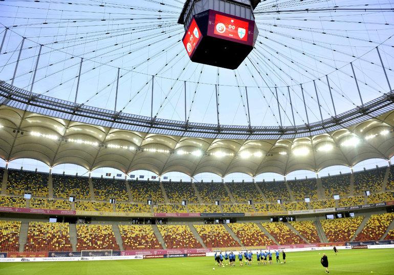 Târgul imobiliar național va fi organizat în premieră pe Arena Națională