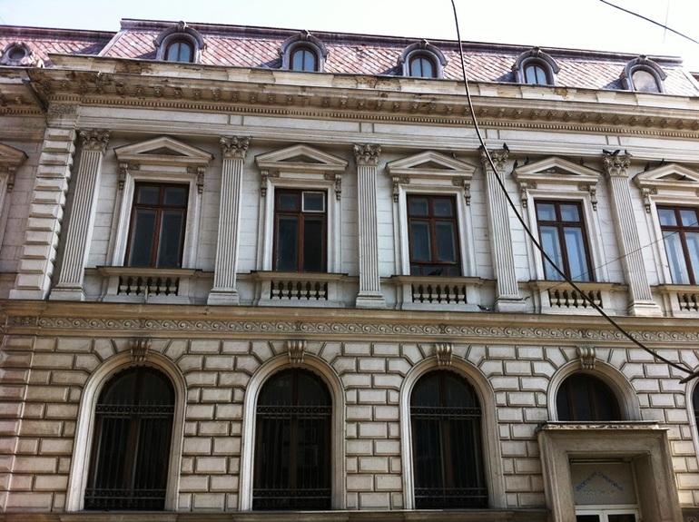 Primăria Capitalei cumpără primul sediu istoric al BNR de la miliardarul Mihai Anastasescu. Negocierile încep de la aproape 5 milioane euro
