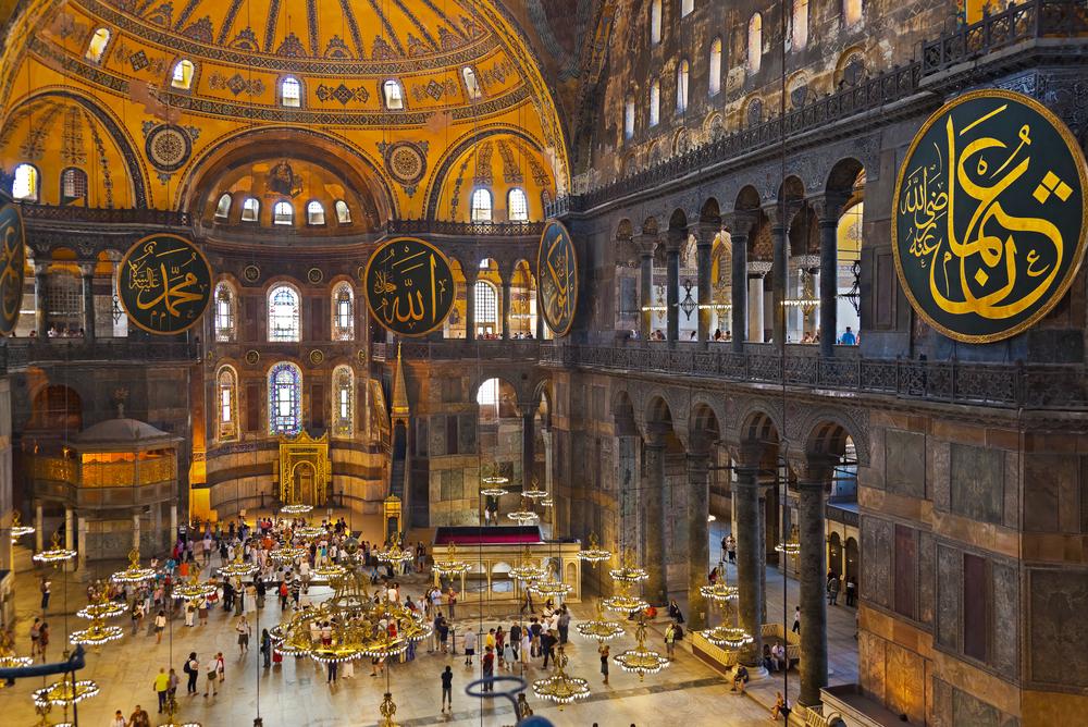 Cele  mai frumoase monumente istorice din lume