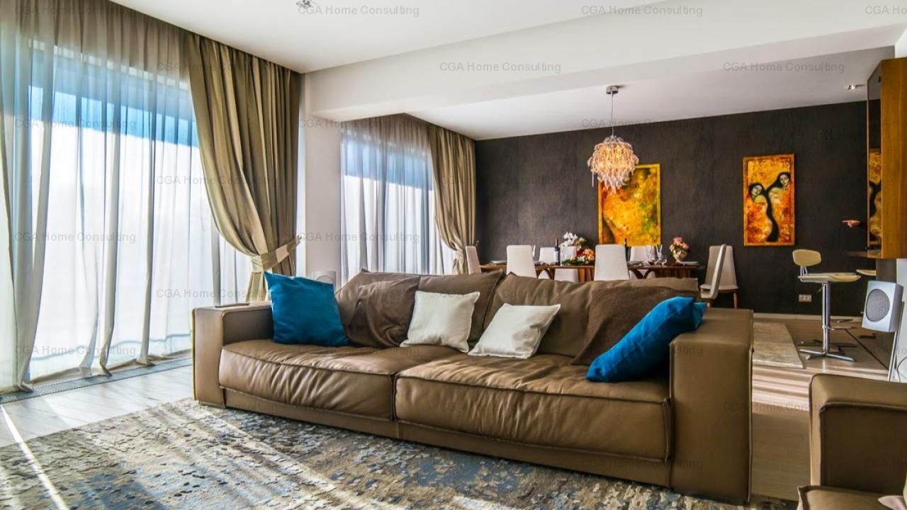 Top 10: Cele mai exclusiviste apartamente din București  oferite spre vânzare