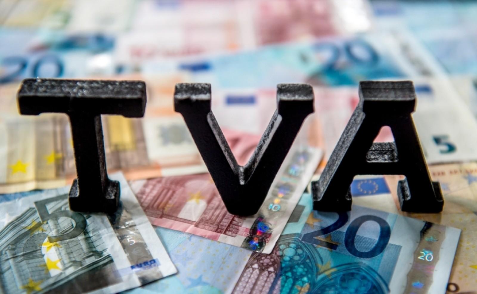 Cota TVA ar putea  sa scada la 18% din 1 ianuarie 2019