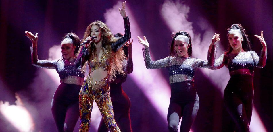 Concursul Eurovision 2018 - care sunt piesele de exceptie care ne-au cucerit in prima semifinala!