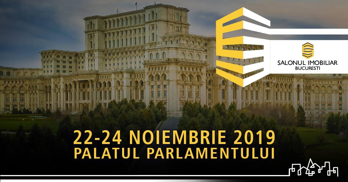 Incepe ultimul targ imobiliar al anului! Titirez.ro participa in cadrul targului Salonul Imobiliar